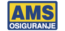 Logo AMS Auto Osiguranje