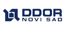 Logo DDOR Auto Osiguranje