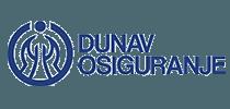 Logo Dunav Auto Osiguranje