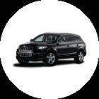 Servisirani Audi SUV