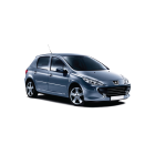 Servisirani Automobil Peugeot